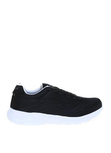 Hammer Jack Hammer Jack Siyah - Beyaz Sneaker Siyah